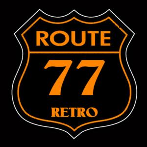 Radio RUTA 77 radio retro