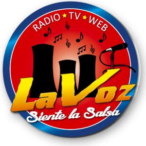 Radio La Voz Salsa