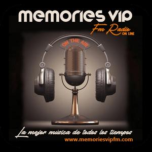 MEMORIES VIP FM