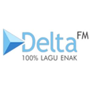 Delta FM Medan 105.8