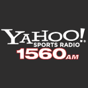 Radio Yahoo Sports Radio 1560 AM