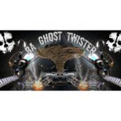 Radio BA-GHOST-TWISTER