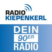 Radio Radio Kiepenkerl - Dein 90er Radio