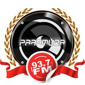 Radio Paramuda 93.7 FM Bandung