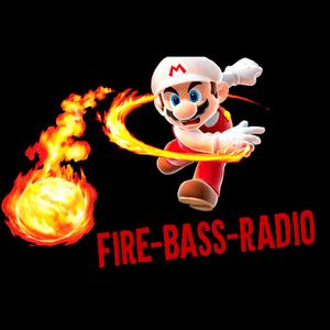 Radio Fire Bass Radio