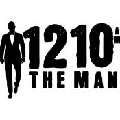 Radio 1210 The Man