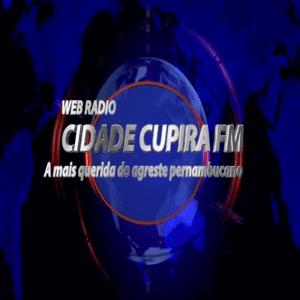 Radio RADIO CIDADE CUPIRA FM