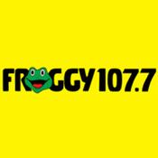 Radio WGTY - Froggy 107.7