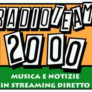 Radio radioteam2000