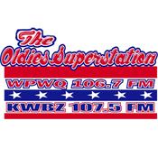 Radio WPWQ - Oldies Superstar 106.7 FM