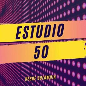 Radio estudio 50