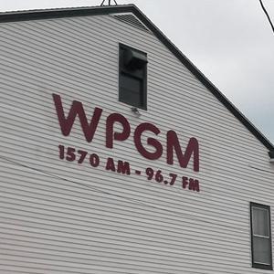 Radio WPGM 1570 AM