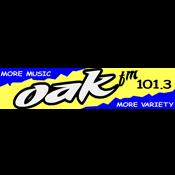 Radio 3WPR Oak FM 101.3