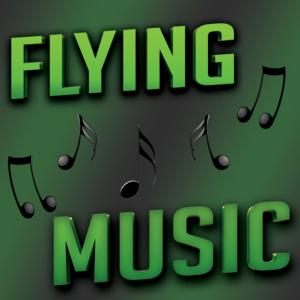 Radio Flying Music