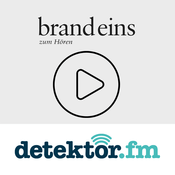 Podcast brand eins Magazin