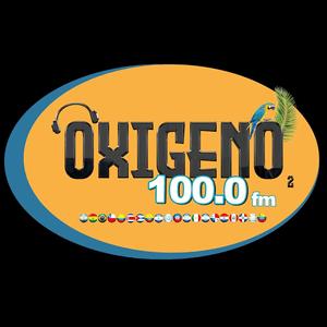 Radio Oxígeno 100.0 FM
