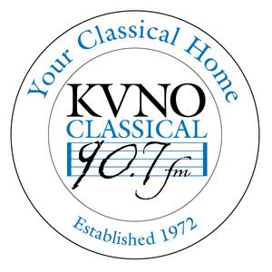 Radio KVNO - Classical 90.7 FM
