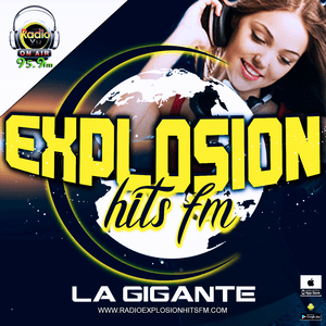 Radio Radio Explosion Hits FM
