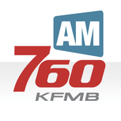 Radio KFMB - 760 AM