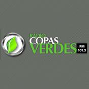 Radio Rádio Copas Verdes 101.3 FM
