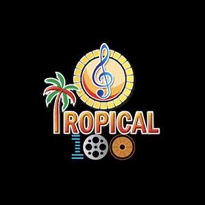 Tropical 100 Merengue