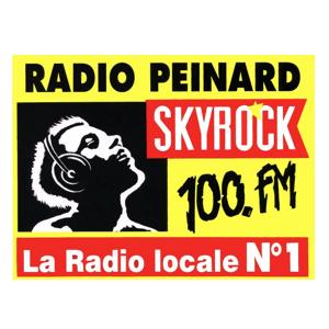 Radio-Peinard Skyrock
