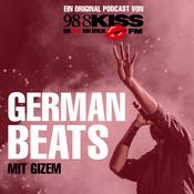 Podcast German Beats - 98.8 KISS FM