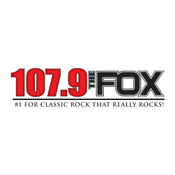 Radio KPFX - The Fox 107.9 FM