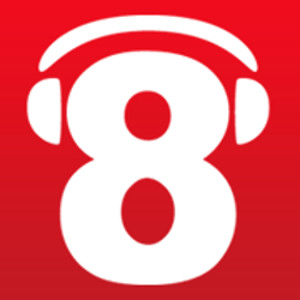 Radio 8 FM Tilburg