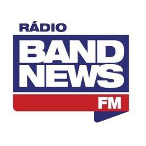 Band News FM Manaus 93.7 FM