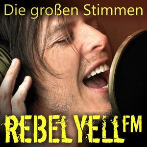 Radio rebel-yell-fm