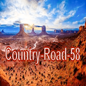 Radio Country Road 58