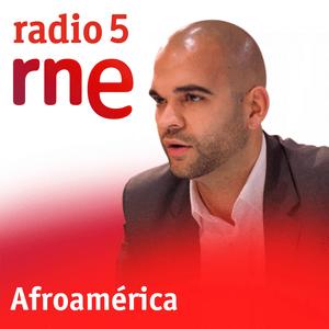 Podcast Afroamérica