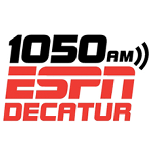 Radio WDZ - 1050 AM ESPN Decatur