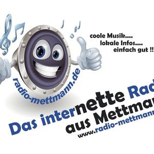 Radio radiomettmann