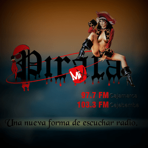 Radio Radio Pirata Cajabamba