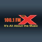 Radio KTHX-FM - The X 100.1 FM