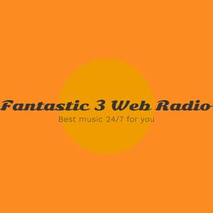 Radio Fantastic 3 Web Radio