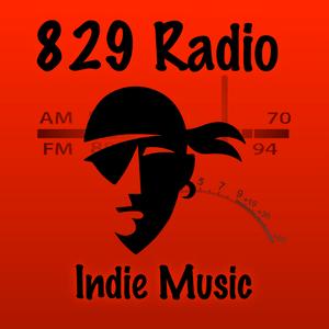 Radio 829 Radio Indie