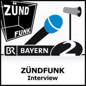 Podcast Bayern 2 - ZÜNDFUNK-Interview