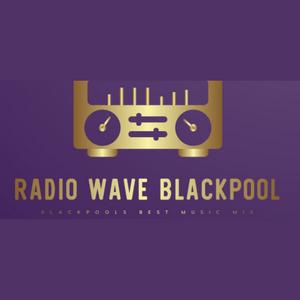 Radio Tower Radio Blackpool