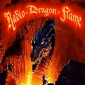 Radio Radio-Dragon-Flame