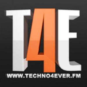 Radio TECHNO4EVER.FM Club