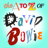 The A to Z of David Bowie