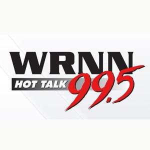 WRNN - HOT TALK 99.5 FM