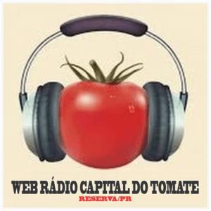 Radio Web Rádio Capital do Tomate