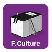 Podcast France Culture  -  UNE VIE UNE OEUVRE