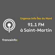 Radio Urgence Info Iles du Nord (971) - Radio d'urgence pour Saint-Martin et Saint-Barthélémy