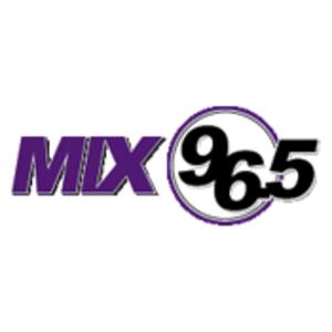 MIX 96.5 FM