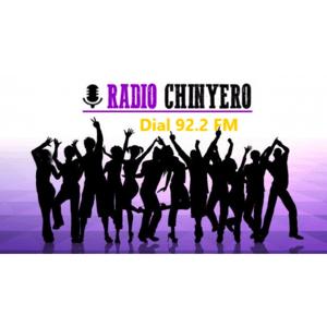 Radio Radiochinyero 92.2 FM/ 90.0 FM